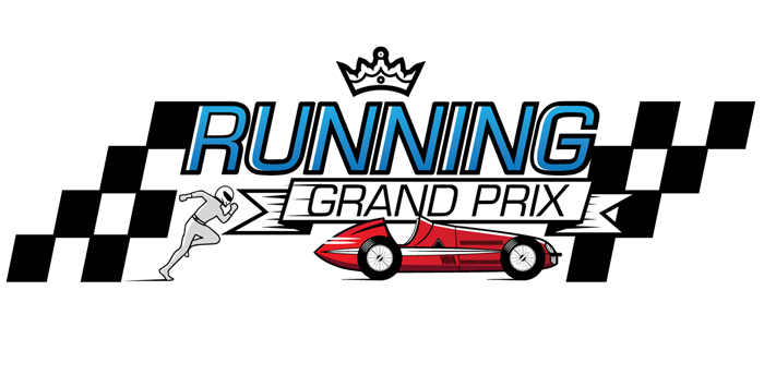 Running Grand Prix - Goodwood House, Bedford & Oulton Park Cheshire